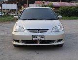 2003 Honda CIVIC 1.7 VTi รถเก๋ง 4 ประตู