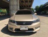 Honda ACCORD 2.0 EL NAVI