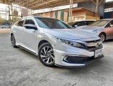 2020 Honda CIVIC 1.8 E i-VTEC รถเก๋ง 4 ประตู