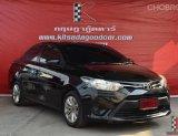 Toyota Vios 1.5 (ปี 2016) J Sedan AT