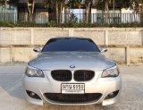 ขายรถ  BMW 525i Sport ปี2004 รถเก๋ง 4 ประตู