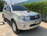 2010 Toyota Fortuner 3.0 V SUV