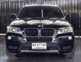 BMW X3 XDrive 2.0D Highline Y2011
