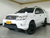 Toyota Fortuner 3.0 TRD 4WD