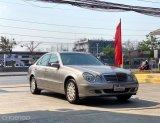 2003 Mercedes-Benz E220 CDI w211