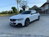 รถปี 2016 BMW 330e 2.0 M Sport โฉม F30