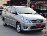 Toyota Innova 2.0 ( ปี 2015 ) G Wagon AT