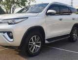 2016 Toyota Fortuner 2.4 V SUV