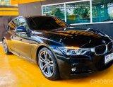 2018 BMW 330E M Sport Top