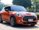 Mini F56 Cooper S LCI Hightrim ปี 2019