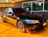 2018 BMW 520d LineSport