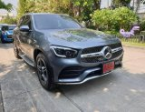 Mercedes Benz Glc 220d AMG ปี2020