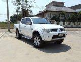 ขายรถ MITSUBISHI TRITON DOUBLE CAB 2.4 GLS+ ปี 2012