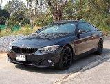 BMW 420D Coupe Sport ปี13 เครื่องดีเชล รถทรงสปอร์ตสวยขับดีประวัติศูนย์ตัวรถไม่มีอุบัติเหตุ