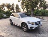 Mercedes Benz GLC250d 2.1 W253 4matic ปี 2018