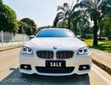 ปี2015 BMW 525d M-Sport