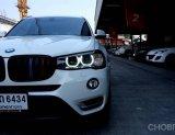 BMW X3 xdrive 20i 2016