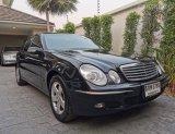 Benz E200 Elegance ปี 05