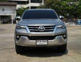 2016 Toyota Fortuner 2.4 V SUV  👉รายได้เกิน 15,000 ไม่ต้องค้ำ