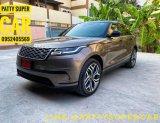 2017 Land Rover Range Rover 2.0 Velar S 4WD SUV