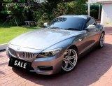 2013 BMW Z4 M Sport