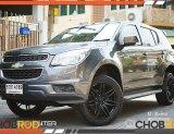 2014 Chevrolet Trailblazer 2.8 LT 4WD SUV