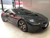 BMW i8 Coupe 1.5 Turbo Hybrid eDrive ปี 2017