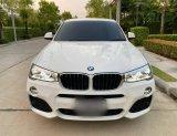 BMW X4 M-SPORT ปี 2019  ฟรีดาว์น รถติดไฟแนนซ์ก็รับซื้อ รับเทิร์น