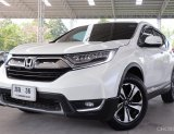 HONDA CR-V 2.4E 2WD 2017