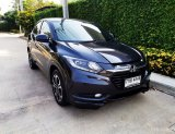 Honda HR-V 1.8 EL (ปี 2018) SUV AT (รุ่นท๊อปสุด + มีซันรูฟ)