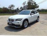 2016 BMW X1 sDrive18i รถเก๋ง 5 ประตู at