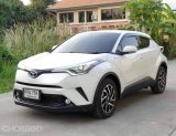 Toyota CHR 1.8 Hybrid ปี 2019