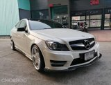 Benz​ C180 AMG Coupe 2012
