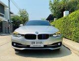 BMW 320d LCi SportLine 2016