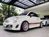2017 Fiat Abarth 595 50th Anniversary
