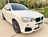 BMW X 4 M-Spord ปี 2019