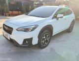 ขายรถ 2018 Subaru XV 2.0 Crosstrek 4WD SUV