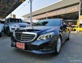 ขายรถ 2013 Mercedes-Benz E300 BlueTEC HYBRID รถเก๋ง 4 ประตู