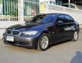 2006 BMW 320i SE รถเก๋ง 4 ประตู