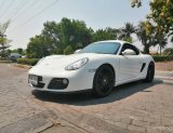 2011 Porsche CAYMAN 2.9 PDK รถเก๋ง 2 ประตู at