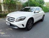 Mercedes-Benz GLA 200 ปี 2015  วิ่ง 20,000 กิโลแท้