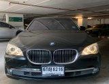 ขาย BMW 730Ld รุ่นปี2011 รถบ้านมืิเดียว ไม่เคยชนหนัก ไม่เคยจมน้ำ