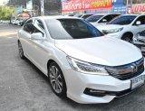 2016 HONDA ACCORD 2.0EL auto รถสวย พร้อมใช้