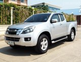 ISUZU ALL NEW  D-MAX SPACECAB HI-LANDER  2.5 VGS Z-Prestige Navi ปี 2013