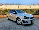 2013 Chevrolet Sonic 1.6 LT รถเก๋ง 4 ประตู