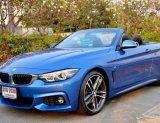 2017 BMW 420Ci M Sport รถเปิดประทุน