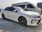Toyota  CAMRY EXTREMO 2.0G   ปี 2016