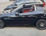 ขายรถ Benz SLC300 ปี17 ขับน้อย ป้ายแดง