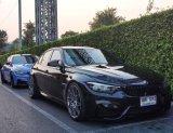BMW M3(F80) LCI ตัวโหดของM-Power