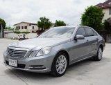 ขายรถยนต์ Mercedes-Benz E200 NGT elegance ปี 2012